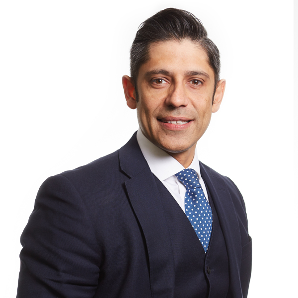 Lee Bhandal - Managing Partner - Parkinson Lee